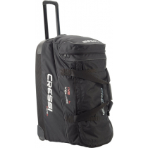 Cressi Cargo Bag with Wheels