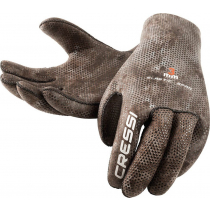 Cressi Tracina Camouflage Gloves 3mm
