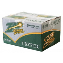 ZAP Extreme Sportz Cryptic Paintballs .68 2000X