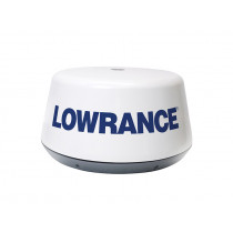 Lowrance 3G Broadband Radar Kit for HDS Systems 24NM