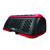 Fusion StereoActive Watersport Portable Stereo Red
