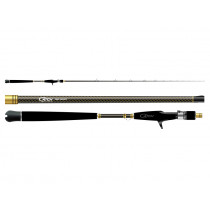 Catch Pro Series Micro Jigging Rod 6ft 3in 60g