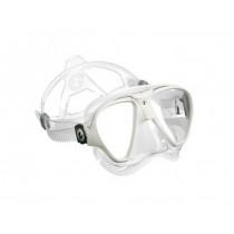 Aqualung Impression Dive Mask White Arctic