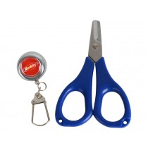 Berkley Braid Scissors with Clip and Retriever