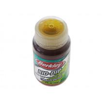 Berkley Bio-Dip Soft Bait Dye Chartreuse 4oz