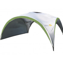 Coleman Event 14 Deluxe Shade with Sunwall