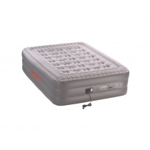 Coleman Quickbed Double High Queen Airbed with 240V Pump