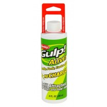Berkley Gulp Alive Recharge Juice 8oz