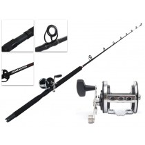 PENN Jigmaster 500L-CP Boat Combo 5ft 6in 10-15kg 1pc