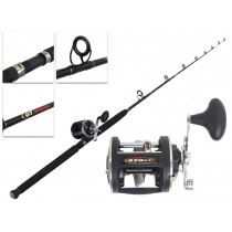 PENN GT 320 Rod and Reel Combo 8-12kg 1pc