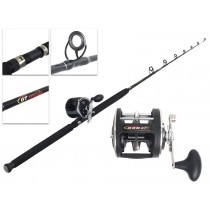 PENN GT 330 Rod and Reel Combo 10-15kg 1pc