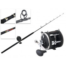 PENN GT 340 Boat Rod and Reel Combo 5ft 5in 15-24kg 1pc