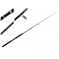 Abu Garcia Muscle Tip III 601SWH Heavy Boat Spinning Rod 6ft 8-12kg 1pc