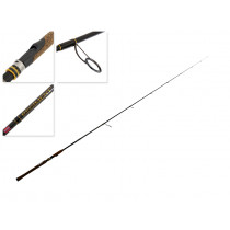 PENN Regiment Inshore Spinning Rod 6ft 7in 6-10kg 1pc