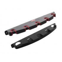 Berkley Rod and Reel Combo Rack - 5 Combos
