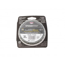 Spiderwire Ultracast Fluoro-Braid 30lb 300 yds 0.30mm dia