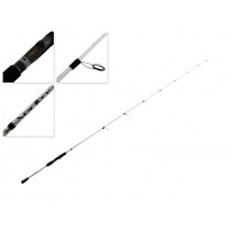 Abu Garcia Veritas 2.0 661SPM Spinning Rod 6ft 6in 4-6kg 1pc