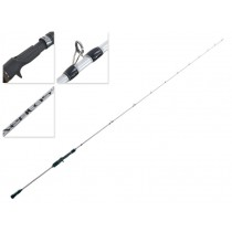 Abu Garcia Veritas 2.0 OH Jigging Rod 6ft 3in PE 2-4