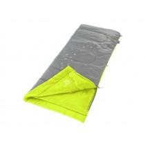 Coleman Fyrefly Illumibug Sleeping Bag Green