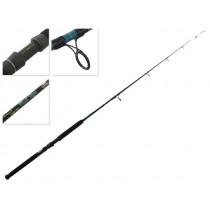 Ugly Stik Black Tiger Spinning Rod 6ft 6in 8-14kg 2pc