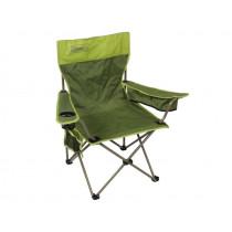 Coleman Rambler Deluxe Chair Moss Green