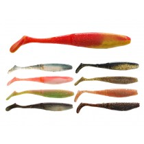 Z-Man PaddlerZ Scented Soft Bait 5''