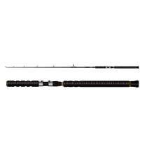 Catch Pro Top Water Xtreme Rod 7ft 6in PE4-6 2pc
