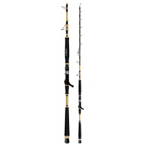 Catch Pro Series Acid Wrap Jig Xtreme Rod 5ft 4in 150-250g