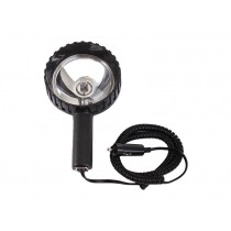 H3 Hand-Held Spotlight 55W Black