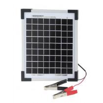 Monocrystalline Solar Panel 12V 5W