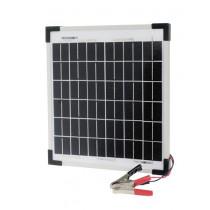 Monocrystalline Solar Panel 12V 10W
