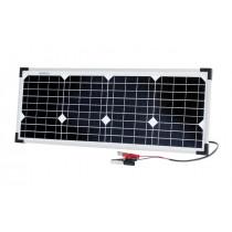 Monocrystalline Solar Panel 12V 20W