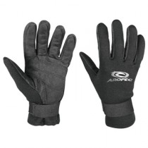 Aropec Fort Neoprene Dive Gloves 2mm