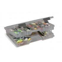 Plano 4700 Guide Series Two-Tier StowAway Tackle Box