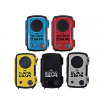 GME SoundSafe Waterproof Phone Case with Speaker