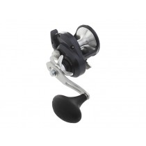 Shimano Torium 20A HG and Backbone Elite Overhead Jigging Combo 400g