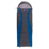 Kiwi Camping Totara Sleeping Bag -0 Rated