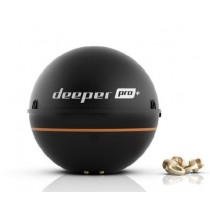 Deeper Smart Sonar PRO+ Wireless Fishfinder with WiFi and GPS