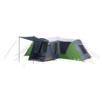 Kiwi Camping Takahe 8 Family Dome Tent 650 x 470cm