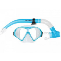 Mirage Tropic Mask and Snorkel Set