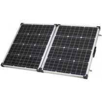 Powertech Folding Solar Panel with 5m Lead 12V 120W