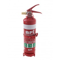 BFI ABE Powder Type Fire Extinguisher 1kg