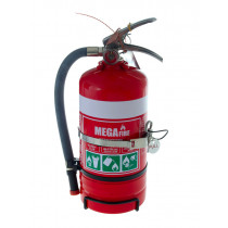 BFI ABE Powder Type Fire Extinguisher 2.5kg