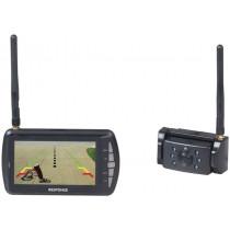 QM-3856 Digital Wireless Long Range Reversing Camera Kit 4.3in