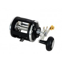 Fin-Nor Biscayne LW 200 Level Wind Reel