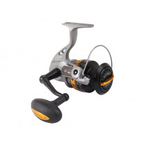 Fin-Nor Lethal LT 60 and Biscayne FBC6601 TBM Boat Spin Combo 6ft 6in 8-10kg 1pc