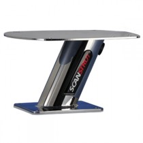 Scanstrut SPT1001 PowerTower Polished Stainless Steel 6in