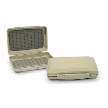 Kilwell Waterproof Fly Box Large with Foam Liner
