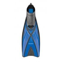 Mirage Fathom Dive Fins Blue Small