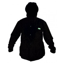 Ridgeline Mens Mallard Jacket Black